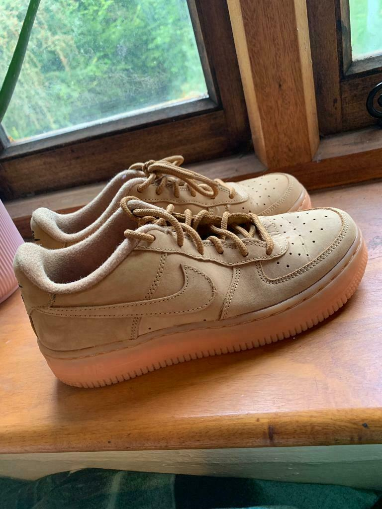 taille 40 3a35c 7a49a Nike Air Force 1 - Size 4 | in Gloucester, Gloucestershire | Gumtree