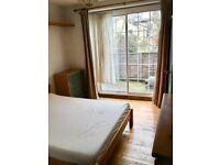 1 BED GARDEN FLAT RENT N8