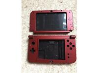 New Nintendo 3DS XL Full Replacement Shell