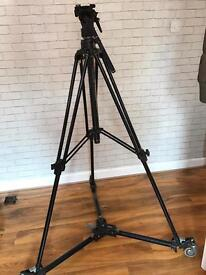 Original Manfotto tripod
