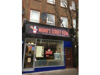 TAKE AWAY in WESTCLIFF - being sold fully equipped for £9500