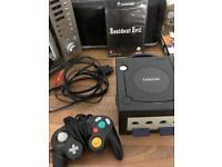 Nintendo GameCube ONO