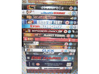 hollywood dvds for sale