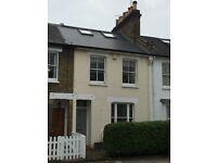 3 Bedroom Cottage in Little Chelsea, Barnes SW13