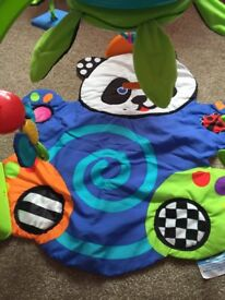 Fisher Price baby mat