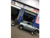 Tyre Shop : New & Used Tyres / Winter Tyres - 275/45/21 : 275/45R21 : 275 45 21 Tires