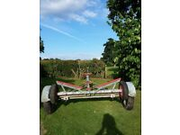 Combi road and launch trailers. Adjustable to suit boat size shape. Good condition.
