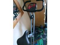 Exercise bike, bargain