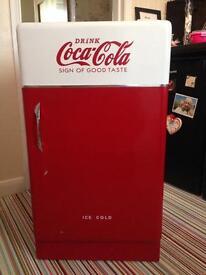 Coca Cola Cupboard