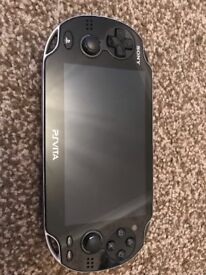 PS Vita for Sale Excellent Condition.