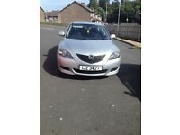 Mazda 3ts for sale