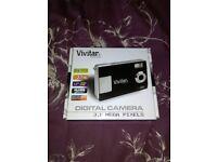 3.1 Mega Pixel Digital Camera