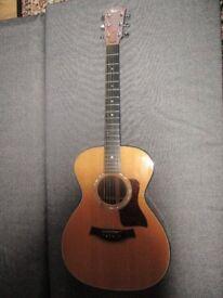 Taylor 712GC guitar (1995)