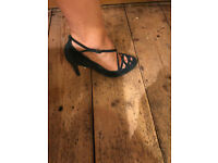 Size 5 Nicole Farhi Ladies Shoes