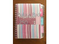 Pukka Pads A5 3 Pads Per Pack - unopened