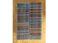 70 x Jazz Greats CD Collection