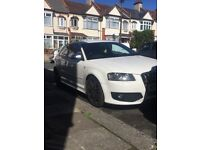 2007 Audi S3 2.0tfsi Quattro 6 speed Manual *priced to sell*