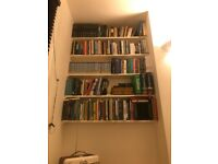 FREE BOOK COLLECTION SERVICE, SUSSEX, LONDON, OXON, WEST MIDLANDS