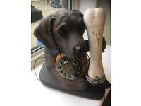 Labrador phone