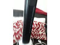 ((NEW)) TOWER BLACK FAN