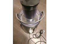 Proletrix Power Juicer