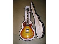 Gibson 2013 Les Paul Standard In Superb Condition With Original Hard Case