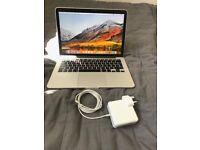 Macbook Pro Retina 13 2015 Intel Core i5 2.7GHz/8GB/120GB SSD