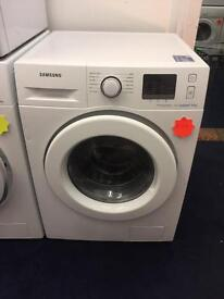***Samsung EcoBubble 8kg 1200spin washing machine***Free Delivery**Fitting**Removal