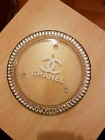 plate for decorating