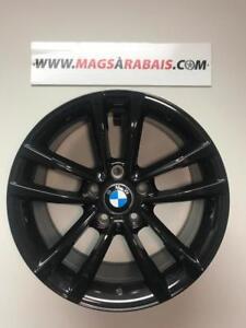 Mags 17 '' BMW Hiver disponible avec pneus 225/45/17 225/50/17