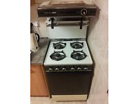 WANTED GAS COOKER - PARKINSON COWAN 6000 - WANTED FOR SPARES