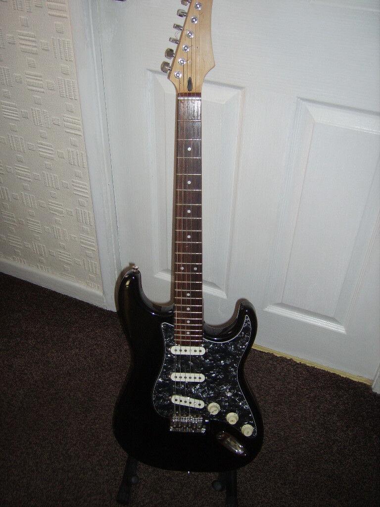 Guvner Junior Stratocaster In Washington Tyne And Wear Gumtree