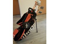 Childrens golf clubs