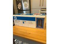 Genuine Original HP Q3971A Cyan Toner Cartridge