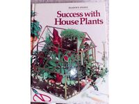 House plant book