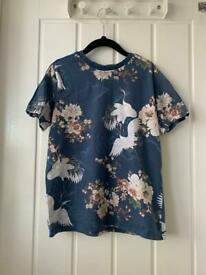 Boys clothes bundle Next / River Island 7 - 8 years