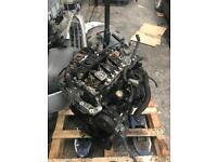 Vauxhall Vivaro Renault Trafic Nissan Primastar 2.0 M9R 786 Engine