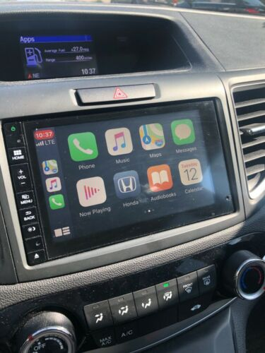 2015 HONDA CRV-LX APPLE CARPLAY ADAPTER