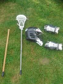 Mens Lacrosse Bundle