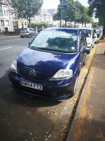 Citroen C3 For Sale!!! Brand new parts with MOT available