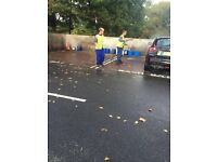 Hand car wash - £115,000 / Workers Needed (Job available)
