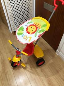 Tricycle - Fisher Price