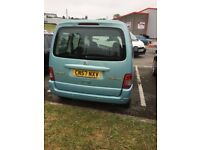 Citroen Berlingo multispace 1.6