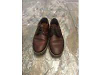 Men's River Island Leather shoes size 42