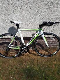 Boardman TT Time Trial Road Bike 54cm