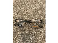 Men's Hugo boss orange glasses
