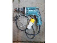Makita roatary drill
