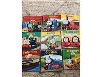Thomas the Tank Engine 24 Books