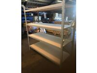 Used Shelving/Racking