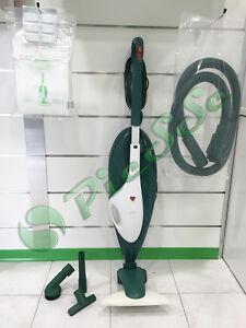 Aspirapolvere vorwerk folletto vk 136 rigenerato ricondizionato tubo e bocchette ebay - Aspirapolvere folletto vk 140 prezzo ...